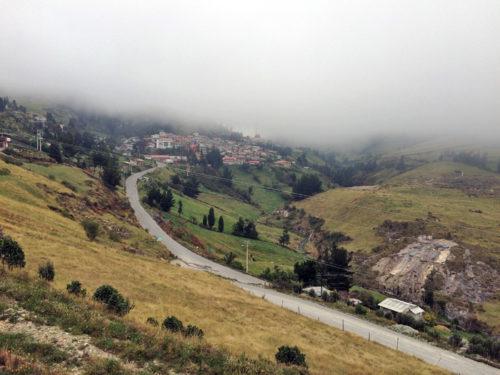 Salinas: Ein Dorf erfindet sich neu