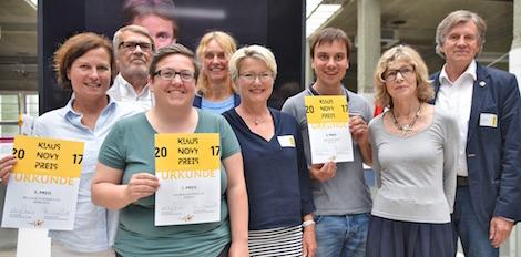 mehr als wohnen erhält Klaus-Novy-Preis 2017