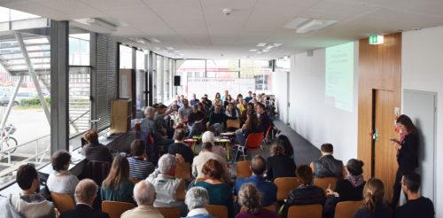 Forum de l'habitat coopératif genevois