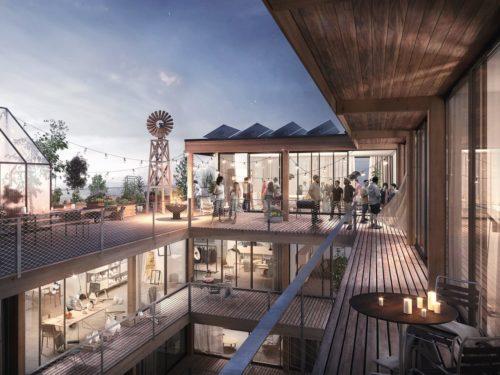 Projekt auf dem Viererfeld Bern: Infoabend