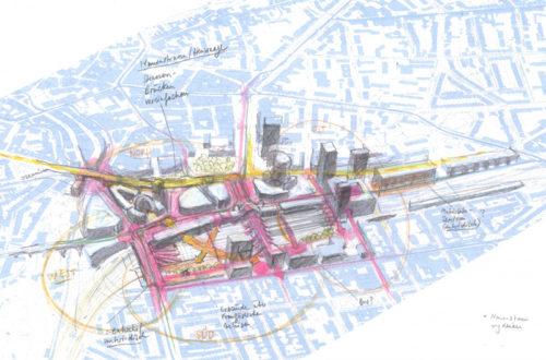 Forum Städtebau «Basel 2050»