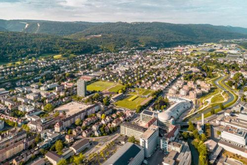 GURZELENplus startet Architektur-wettbewerb